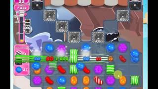 Candy Crush Saga Level 1471