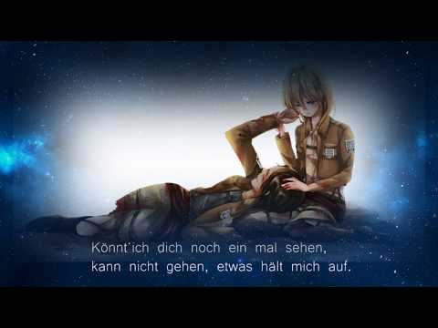 Call of Silence [German Cover]