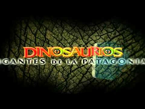 Dinosaurios: Gigantes de la patagonia (2007) HD.1080p eMule
