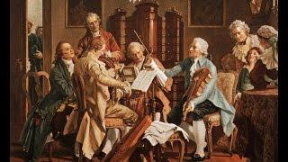 Johann Sebastian Bach (1685-1750) Violin Concertos