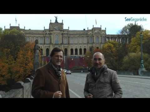 QUO VADIS DEUTSCHLAND Seegespräche-Ankündigung mit Andreas Popp, Eva Herman, Robert Stein uvm.
