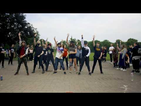 K Pop Random Dance 19.05.2018 Dresden||Germany #2
