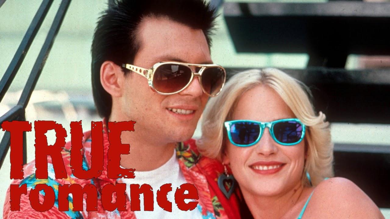 True Romance (1993) - Motion Picture Soundtrack - YouTube