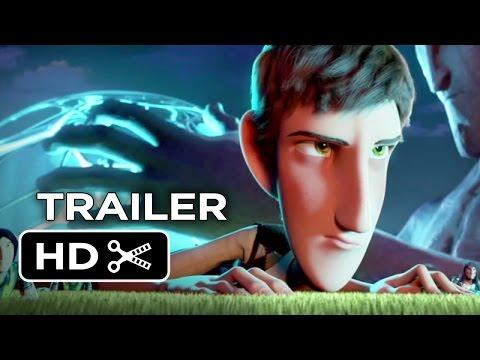 Underdogs US Release TRAILER 1  - Bella Thorne Katie Holmes Animated Movie