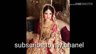 Top Most Beautiful Brides of 2018//Valima Brides //Pretty Brides of 2018//Pretty Valima Brides 2018