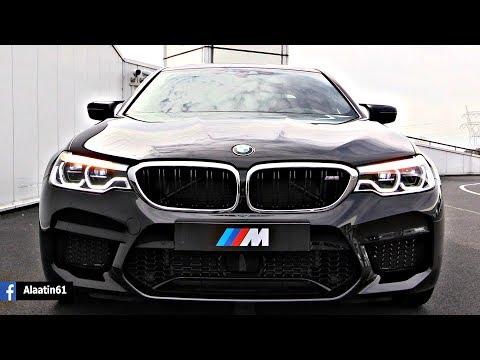 BMW M5 (2018) | İnceleme | Yeni Araba ''TR'de ilk kez''