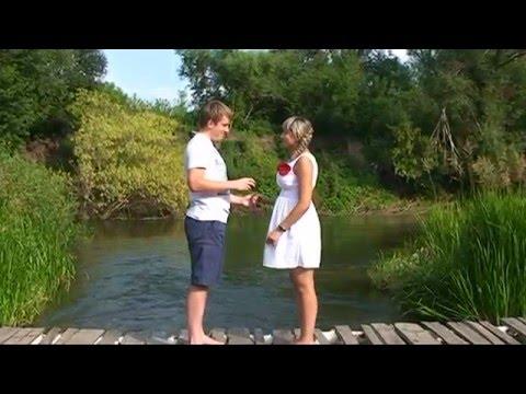Love Story. Свадьба Данков 2012 г.