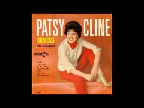 PATSY CLINE-JUST OUT OF REACH