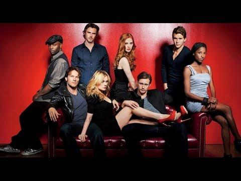 Смотреть онлайн сериал настоящая кровь 4 сезон