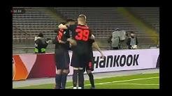 90+ goals Manchester united vs laskn