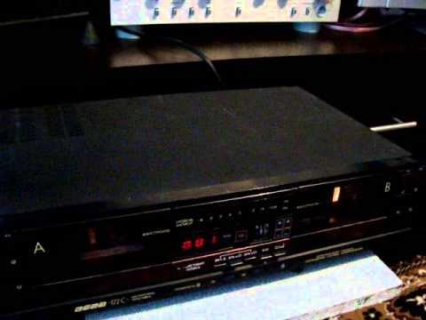 стерео-магнитофон Вега МП-122