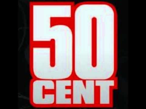 50 cent / ski mask way