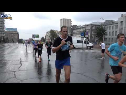 Подготовка к Полумарафону. Kyiv Half Marathon 2017. Как Пробежать Полумарафон и Выжить.из YouTube · Длительность: 10 мин50 с