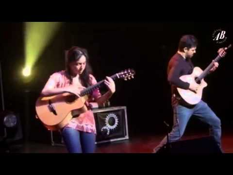 Rodrigo Y Gabriela  Live At AB - Ancienne Belgique (Full Concert)
