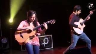 Play Juan Loco (live)