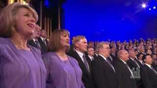 Nunc Dimittis (The Song of Simeon) - Mormon Tabernacle Choir