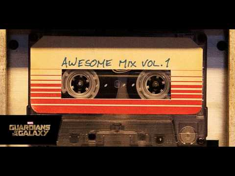 Guardianes de la Galaxia: Awesome Mix Vol. 1 | Soundtrack Completo (Banda Sonora) Mp3