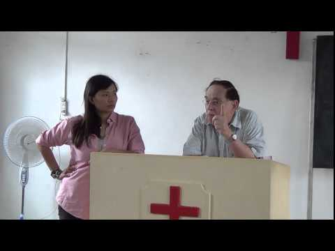 Our Testimony in a Village  in China   English/Mandarin