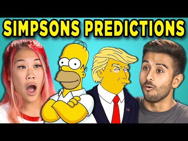 10-mind-blowing-simpsons-predictions-that-came-true-react
