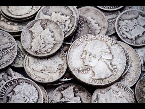 Silver Update 5/27/12 Junk Silver