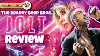 JOLT - Movie Reטiew - Shockingly Bad?|amazon prime