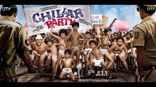 Chillar Party I Official Trailer 2011 I
