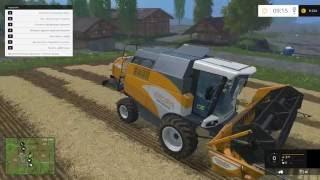 Тракторы Комбайны мультик для мальчиков 3 - 4 лет | Заводим курочек и сеем зерно(Мы наконец смогли открыть свою ферму с тракторами и комбайнами. И мы рады продолжить наш мультик для мальчи..., 2016-07-18T13:14:17.000Z)