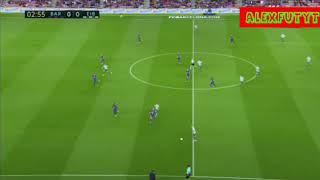 Barcelona vs Eibar 6-1 Resumen- Goles 19917