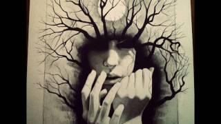 Caladan Brood - Wild Autumn Wind (lyrics)