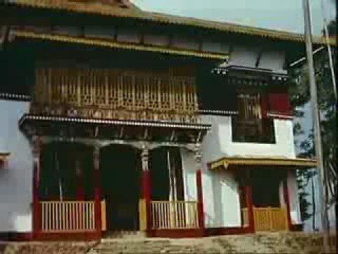 Dalai Lama & Tibet 01