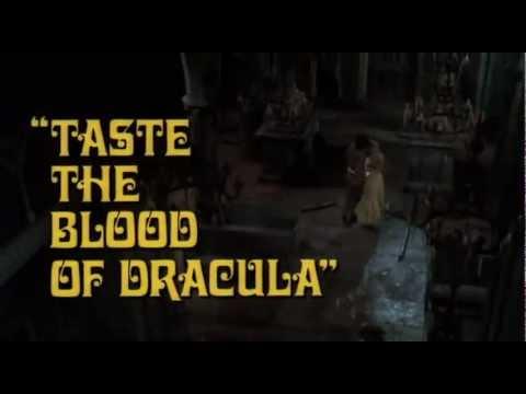 (1969) Taste The Blood Of Dracula