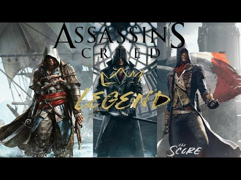 The Score - Legend ~ Assassin's Creed GMV