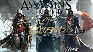 Gambar cover [GMV] The Score - Legend ~ Assassin's Creed