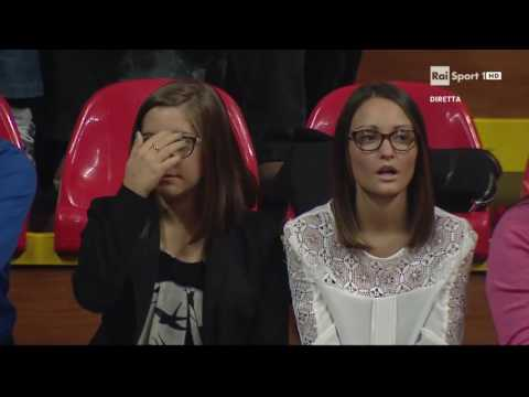 Superlega A1:  5. giornata Revivre Milano -   Cucine Lube Civitanova 0-3