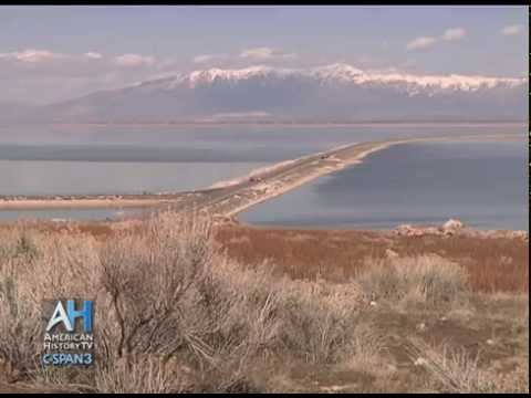 C-SPAN Cities Tour - Salt Lake City: Great Salt Lake: Exploration, Tourism & Industry
