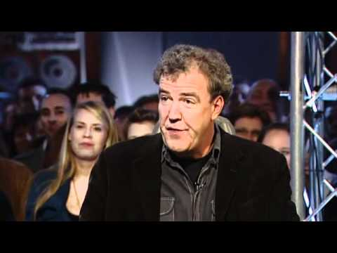 Jeremy Clarkson on Organic Food