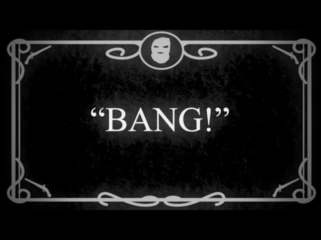 RUMAHOY - Treasure Gun (Official Lyric Video)   Napalm Records