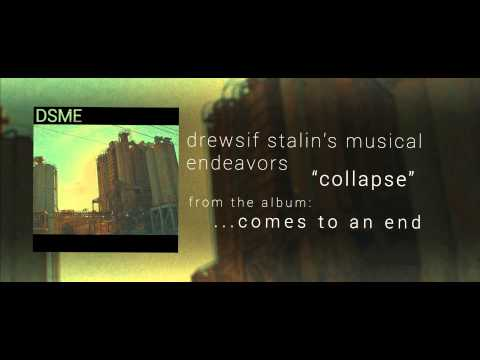 DSME - Collapse (Official Stream)
