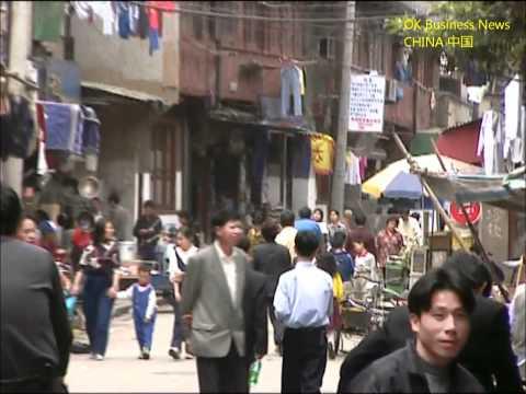 Eindrücke aus der Altstadt von Shanghai / Impressions of the Old town of Shanghai (上海古城)_1