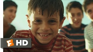 Baarìa (11/11) Movie CLIP - Transcending Time (2009) HD
