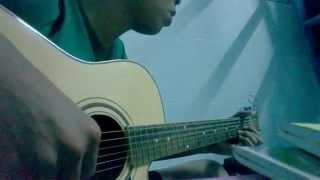 Có Khi [Có tab Intro] Hoài Lâm - Guitar cover Vy Văn Phỗng