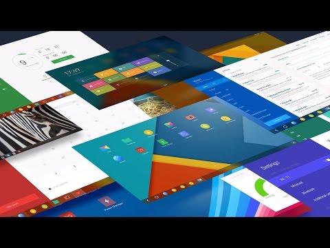 Remix OS Nedir? Nasıl Kurulur? - Rehber