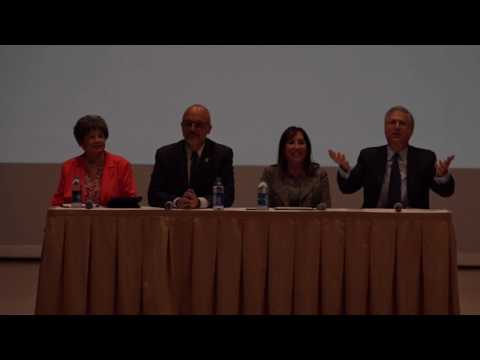 Dialogues in Civility: Conversation with Congress
