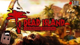 Dead Island DE - #1 - Who Do You Voodoo? | Killjoy Streams | Survival Horror Game | PC Playthrough