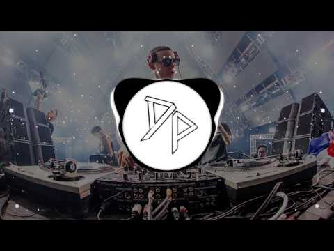 Lean On X Rock The Party X I Hold Still X Wanted (DJ Snake Mashup) [Festival Magazine 2017]