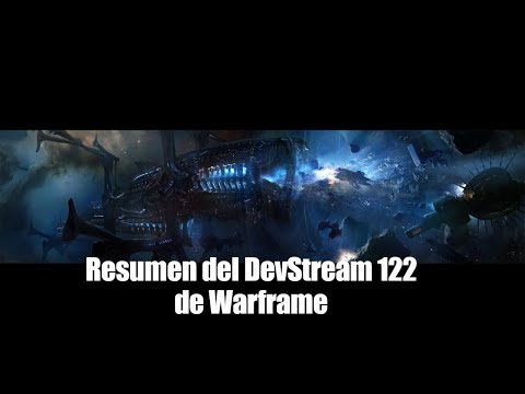 Resumen del DevStream 122. Warframe. Tanchan thumbnail