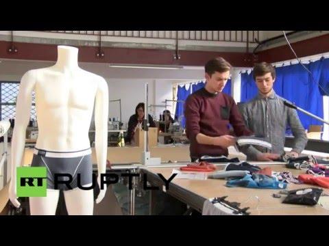 eb23d167a  ابتكار ملابس داخلية صحية فريدة للرجال - YouTube