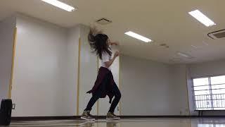 安室ちゃんのバッグダンサーになりたい道.