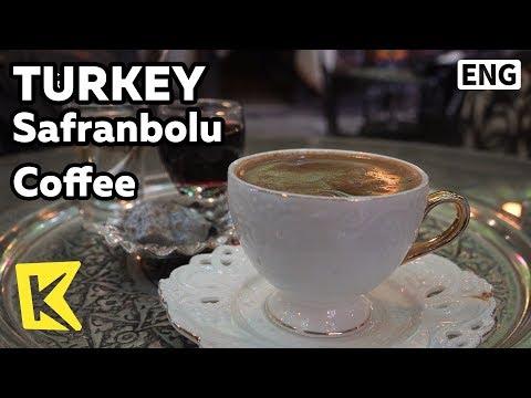 【K】Turkey Travel-Safranbolu[터키 여행-샤프란볼루]터키식 커피/UNESCO/Coffee/Turk kahvesi/Cezve/Ottoman