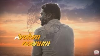 Download Hindi Video Songs - Avalum Naanum cover without music..(Dinesh Tube)